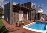 Location vacances Agulo - villa in san sebastián de la gomera
