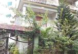 Location vacances  Inde - Casa La Vie-4
