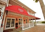 Hôtel New Smyrna Beach - The Riverview Hotel - New Smyrna Beach