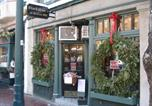 Location vacances Boston - Renovated Beacon Hill Boston 1 Bedroom-4