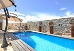 Location vacances Kanfanar - Villa Bella-4