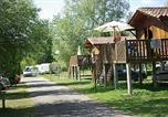 Camping Montpon-Ménestérol - Camping de la Plage de St. Aulaye-4