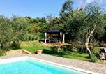 Location vacances Castel del Piano - Villa Podere Scannatoio-2