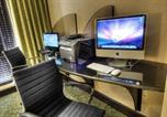 Hôtel Alachua - Hampton Inn Suites - Gainesville Downtown-2