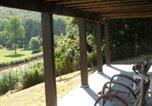 Location vacances Tournavaux - Holiday Home Zen Aan De Semois-3