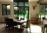 Location vacances Saint-Gatien-des-Bois - La maison des bois-2
