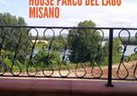 Location vacances Misano Adriatico - Country House Parco Del Lago-2