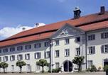 Location vacances Ellwangen (Jagst) - Tagungshaus Schönenberg-4