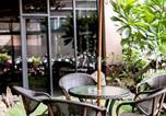 Hôtel 西屯區 - Huang Shin Business Hotel-Chung Kang-4