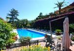 Location vacances Massa Lubrense - Villa in Massa Lubrense Ix-2