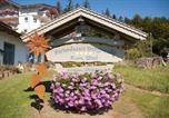 Location vacances Bodenmais - Ferienhaus Bergwald-1
