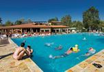 Camping San Vincenzo - Camping Free Beach