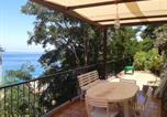Location vacances Scilla - Le Terrazze sul Mare-3