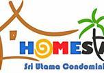 Location vacances Sandakan - Roomstay @ Sri Utama Condominium-1
