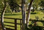 Location vacances Cornhill-on-Tweed - The Cottage-1