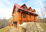 Location vacances Saint-Michel-des-Saints - Chalet Dreamcatcher-3