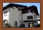 Location vacances Klosters-Serneus - Chesa Maluns-2