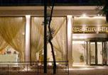 Hôtel Athènes - Athens Golden City Hotel-1