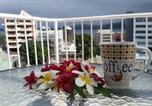 Hôtel Suva - Town House Apartment Hotels Suva-3