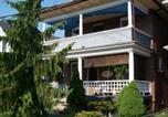 Location vacances Tillsonburg - Stardream Accommodation-4