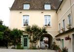 Hôtel Pressagny-l'Orgueilleux - La Chaîne D'or-1