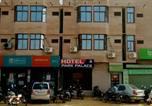 Hôtel Bharatpur - Hotel Park Palace-4