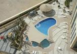 Location vacances Ajman - One Bedroom Apartment - Palace Towers-3