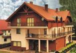 Location vacances Nowęcin - Villa Tropikana-1