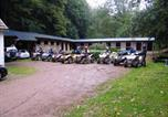 Location vacances Moux-en-Morvan - La Vieille Diligence-1
