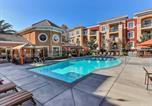 Location vacances Sunnyvale - Villa #312 in Silicon Valley-3
