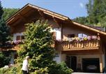 Location vacances Rennweg am Katschberg - Gästehaus Lackner-4