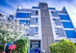 Location vacances Kehl - Appart Marga Moderne & spacieux-2