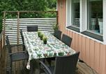 Location vacances Commune de Sollentuna - Holiday Home Myrvägen-2