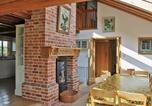 Location vacances Framlingham - Sunshine Field Cottage-4