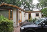 Location vacances Putten - 'Het Boshuis' gelegen in bosrijke omgeving-1