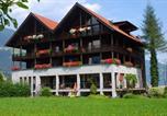 Hôtel Schwendau - Apart-Garni Innerwiesn-2