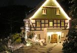 Location vacances Schmallenberg - Haus Burggrafenweg 1-3