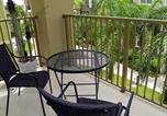 Location vacances Orlando - Redawning Breakview Drive Apartment 8-2