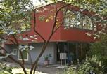 Location vacances Grenzach-Wyhlen - Aaron's Sleep-Well B&B Basel-4