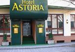 Hôtel Bad Windsheim - Hotel Astoria