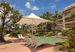 Villages vacances Pelican Waters - Alex beach resort unit 305-2