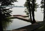 Location vacances Ryn - Biały Domek Nad Jeziorem-3