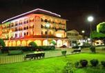 Hôtel Coatzacoalcos - Hotel Joalicia-3