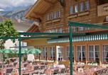 Hôtel Flühli - Hotel Steinbock-4