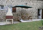 Location vacances Isigny-le-Buat - Brittany/Normandy Cottages-4
