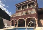 Location vacances Beniarbeig - Casa grande y luminosa cercana a la playa.-1