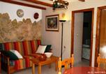 Location vacances Cazorla - Alojamientos Martinez-3