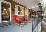 Location vacances Bethesda - Hamilton Suites-4