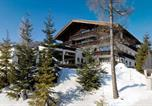Location vacances Reith bei Seefeld - Apartment Jagdhof 1-3