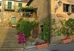 Location vacances Manciano - Affittacamere Lo Sdrucciolo-1